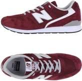 New Balance Low-tops & sneakers - Item 11138823