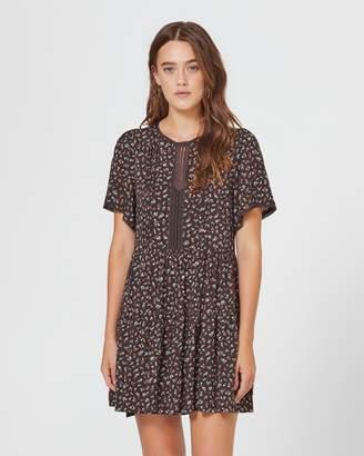 Morgan Auguste The Label Delilah Mini Dress