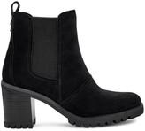 UGG Hazel Suede Chelsea Boots