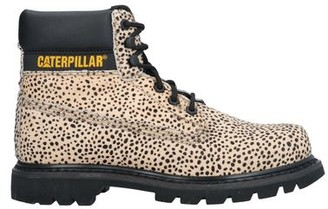 Caterpillar Ankle boots
