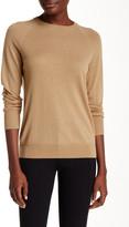 Equipment Sloane Wool Blend Crew Neck Sweater