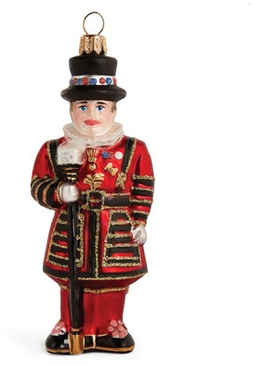 Harrods Beefeater Christmas Decoration