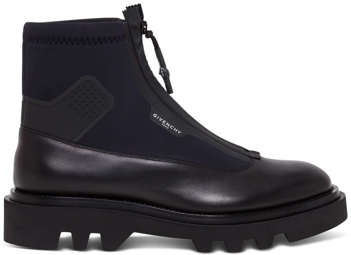 givenchy boots sale