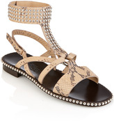 Sandal*