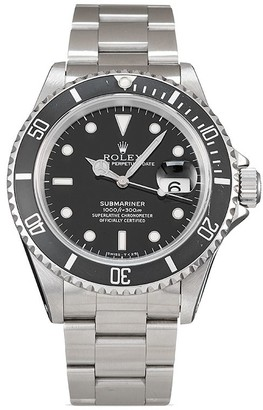 Rolex 1993 pre-owned Submariner 40mm