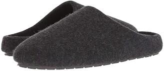 Tempur-Pedic Tempur Pedic Zander (Charcoal Wool) Men's Slippers