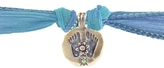 Catherine Michiels Buddha's Feet Charm - Bronze