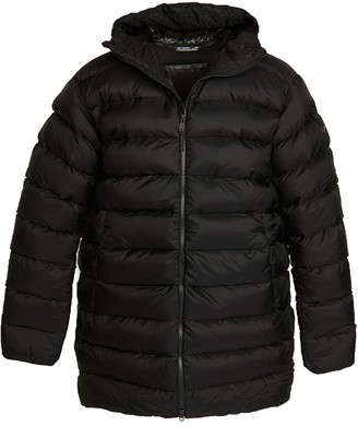 Arc'teryx Piedmont Long Down Coat
