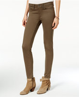 American Rag Colored Wash Super-Skinny Jeans, Only at Macy's