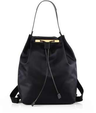 The Row Nylon Backpack 11