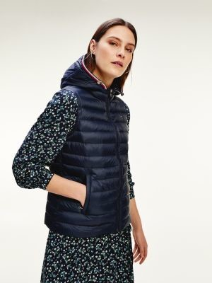 Tommy Hilfiger Essentials Packable Down Vest