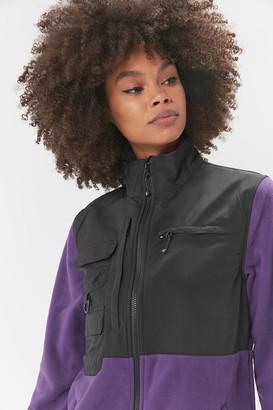 Hi-Tec Keena Sherpa Jacket