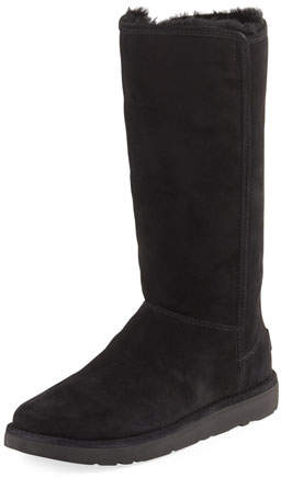 UGG Abree II Tall Suede Boot