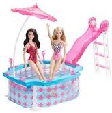 Barbie Glam Pool!