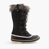 J.Crew Women's Sorel® for Joan of Arctic boots in black