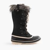 Sorel Women's for J.Crew Joan of Arctic boots in black