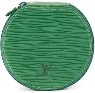 Louis Vuitton pre-owned Bijou jewellery case
