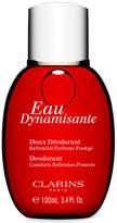 Clarins Eau Dynamisante Deodorant, 3.4 oz.