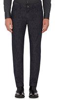 Brioni Men's Stelvio Straight Jeans