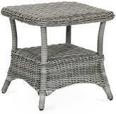 Sunset West La Costa Side Table - Light Gray