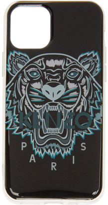 Kenzo Black Tiger iPhone 11 Pro Case