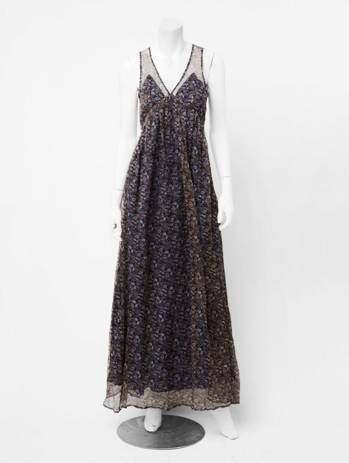 Funktional D2650 Maxi Dress