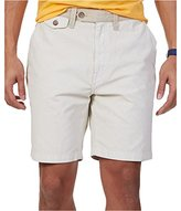 Nautica Men's Modern Fit Cotton Canvas Short