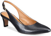 Clarks Collections Women's Crewso Riley Pumps
