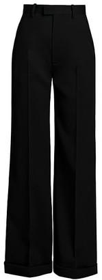 Bottega Veneta Wool Gabardine Pants