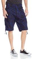 G Star Men's Rovic Loose 1/2 Shorts