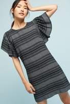 Anthropologie Denmark Striped Tunic Dress