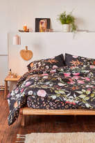 Urban Outfitters Daniella Floral Comforter Snooze Set