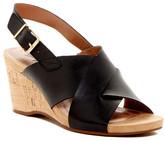 Easy Spirit Lacene Wedge Sandal