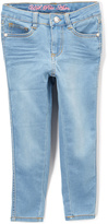 U.S. Polo Assn. Light Wash Jeans - Toddler & Girls