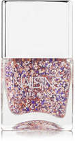 Nails Inc Luxe Boho Nail Polish – Primrose Hill Walk - Lilac