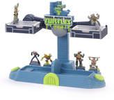 Tomy TMNT Battlesnap Sewer Slam Deluxe Battle Game