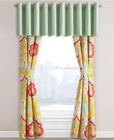 "Echo Jaipur 60"" x 18"" Window Valance Bedding"