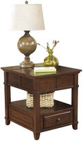Signature Design by Ashley Gately End Table