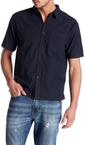 Levi's Short Sleeve Regular Fit Shirt