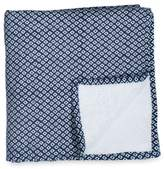 UCHINO Zero Twist Print Washcloth