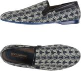 Dolce & Gabbana Loafers - Item 11112942