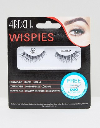 Ardell Lashes Wispies 120
