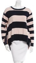 Stella McCartney Striped Cashmere Swetaer w/ Tags