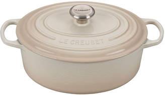 Le Creuset 5-Qt. Oval Dutch Oven