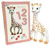 Vulli Sophie La Girafe - Giraffe Teether and Book Set
