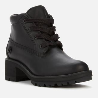 Timberland Women's Kinsley Waterproof Nellie Boots