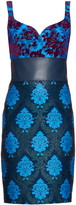 Mary Katrantzou Birdie sleeveless dress