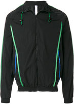 Cottweiler lightweight track jacket - men - Polyamide/Polyester - S