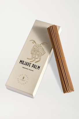 L'OBJET Haas Brothers Mojave Palm Incense (60 Sticks)