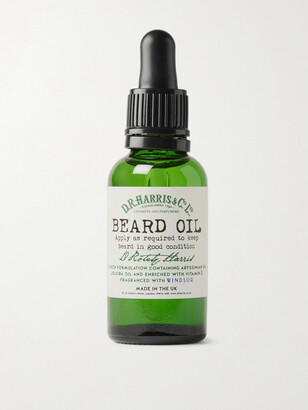 D.R. Harris D R Harris - Beard Oil, 30ml - Men